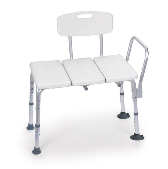 Sedile Di Trasferimento Per Vasca Da Bagno Per Disabili Ed Anziani